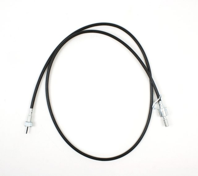 1964 1965 1966 FORD MUSTANG SPEEDOMETER CABLE AUTOMATIC