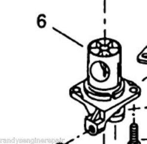 Walbro Throttle Valve # 34-584 34-584-1 many WYJ WYK