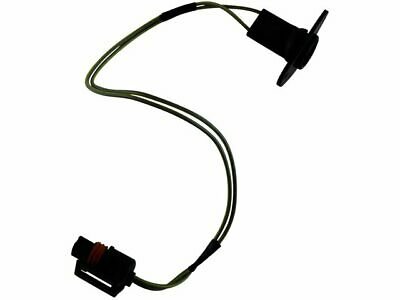 For 1994-2002 Dodge Ram 3500 License Lamp Wiring Harness