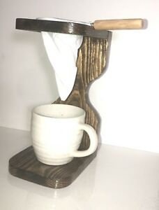 details about wood coffee