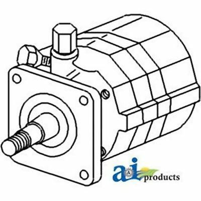 70240066 Power Steering Pump Fits Allis Chalmers D17 D19