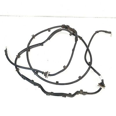 2010 09-16 AUDI A4 A5 S4 S5 B8.5 POSITIVE BATTERY CABLE
