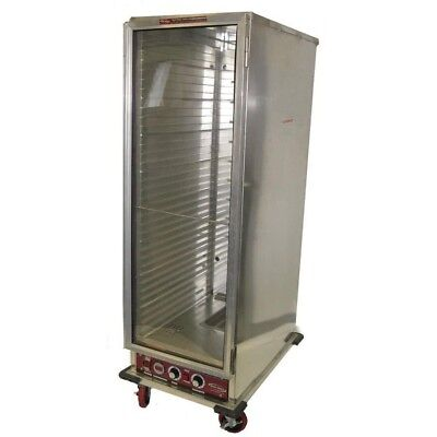 WinHolt NHPL1836C Full Height Mobile NonInsulated