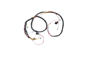 Complete Tractor 1100-0581HN Wiring Harness (For Ford