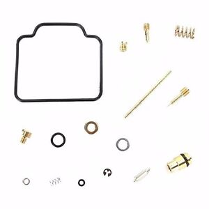Carburetor Carb Rebuild Repair Kit Suzuki LT-F250 Quad