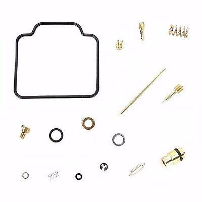 Carburetor Carb Rebuild Repair Kit Suzuki LT-F250 Quad