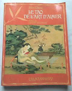 Le Tao De L'art D'aimer : l'art, d'aimer, AIMER