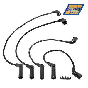 New Spark Plug Wire Set Herko Automotive WMIT07 For
