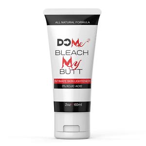Premium Intimate Skin Lightening Cream - Bleach My Butt ...