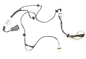 NEW OEM Ford Rear Bumper Wiring Harness 9T1Z-15K868-D