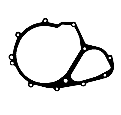 M-g 330968 Stator Flywheel Cover Gasket for Bombardier Ds