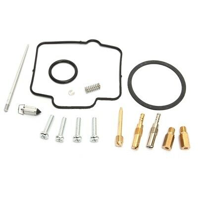 Carburetor Carb Rebuild Repair Kit For 1996-1997 Kawasaki