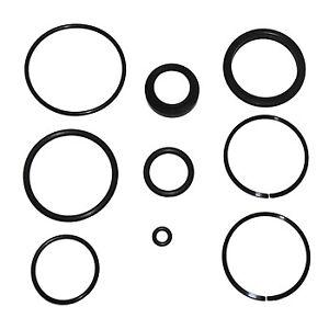 O Ring Kit, Tilt & Trim OEM Johnson/Evinrude 35-55hp