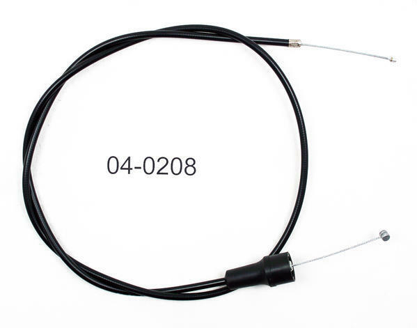 MOTION PRO PULL THROTTLE CABLE- Suzuki RM125 (2001-2007