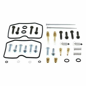 All Balls Carburetor Carb Rebuild Repair Kit for Kawasaki