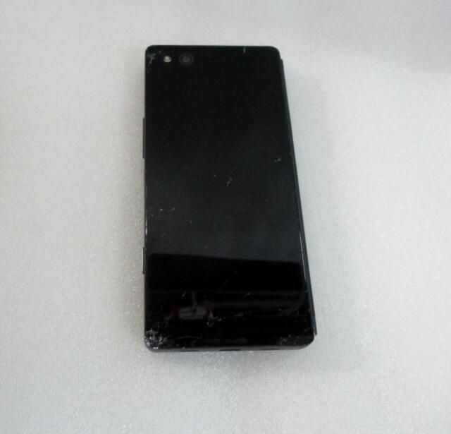 ZTE Axon M Z999 At&t Matte Black for sale online | eBay