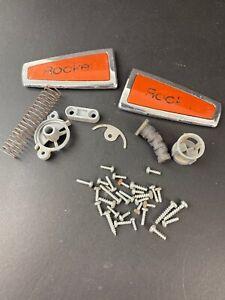 Rocket Hv301 Vacuum Miscellaneous Parts