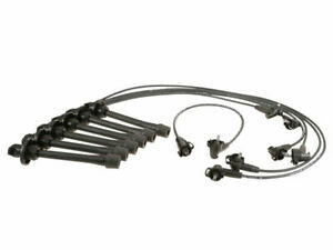 For 1996-1997 Lexus LX450 Spark Plug Wire Set Denso