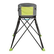 summer high chair doggy infant 22473 pop n sit portable green ebay
