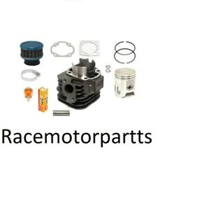 Polaris Sportsman 90 Cylinder Piston Gasket Top End Kit