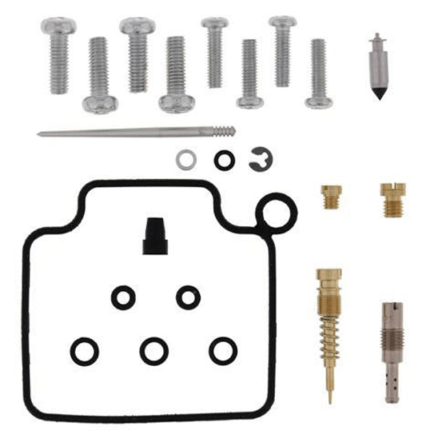 All BallsCarburetor Rebuild Kit~2006 Honda TRX350FE