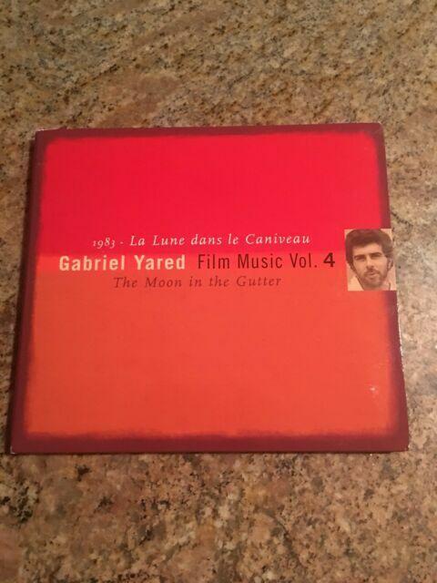 La Lune Dans Le Caniveau : caniveau, Gabriel, Yarded, Music, (1983), Caniveau, Online
