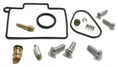 Husqvarna WR250, 2010-2013, Carb / Carburetor Repair Kit