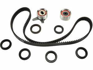 For 1990-1997, 1999-2005 Mazda Miata Timing Belt Kit
