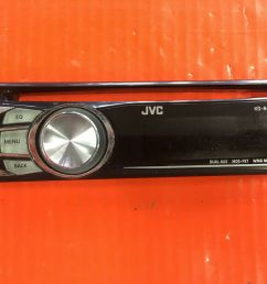 jvc kd r420 cd player mp3 usb in dash receiver for sale online ebay wiring diagram for jvc kd r420 [ 1600 x 1200 Pixel ]