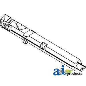 John Deere Parts ELEVATOR CLEAN GRAIN AH112164 8820 (SN