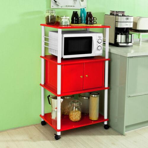 mobel fr sobuy etagere pour micro ondes frg12 r roulant meuble rangement cuisine mobel wohnen raizlatina com br