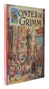 Details About Contes De Grimm
