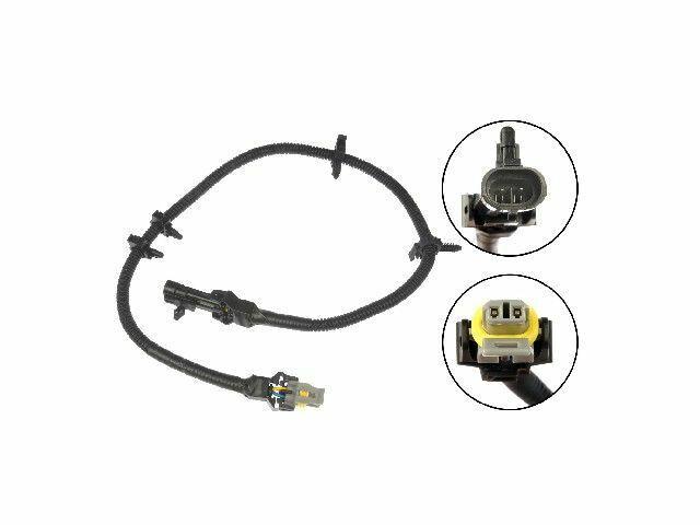 For 2001-2003 Pontiac Montana ABS Wheel Speed Sensor Wire