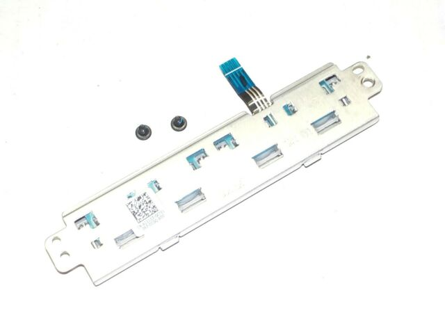 Dell Latitude E6430 Mouse Touchpad Buttons Board A12107