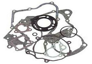 YAMAHA YZ250 YZ 250 COMPLETE ENGINE GASKET KIT & OIL SEALS