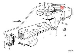 Genuine Connector x5 pcs BMW E23 E28 518 518i 520i 525e