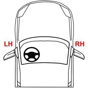 New Front Or Rear, Passenger Side Door Handle For Suzuki