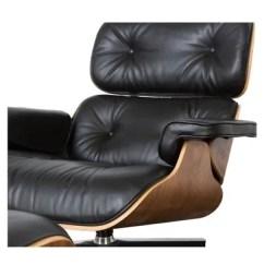 Fake Eames Chair Home Good Chairs Matt Blatt Replica Premium Lounge And Ottoman