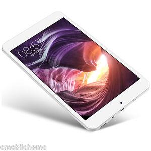 "8.0"" CUBE U27GT Super Tablet PC Android 5.1 MTK8163 Quad Core 1GB/8GB GPS BT4.0"