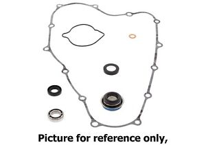 Water Pump Rebuild Kit Moose Racing 0934-4842 for 87-06