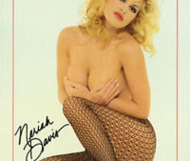 Image Is Loading Poster Neriah Davis Sexy Female Model Free Ship