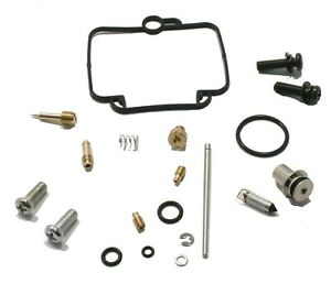 Suzuki DR350SE, 1993-1999, Carb / Carburetor Repair Kit