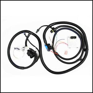 PCM of NC 6L80E to 4L60, 4L80E Plug-N-Play Conversion