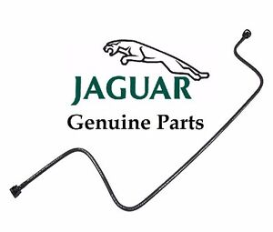 For Jaguar Vanden Plas XJ8 Engine Coolant Recovery Tank