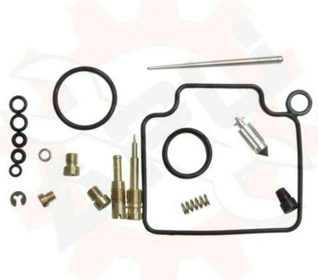 Carburetor Repair Kit JAPAN 05-09 Honda Trx500 Foreman 500