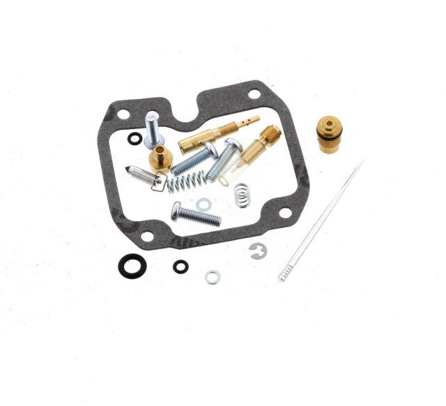 Carburetor Repair Kit Carb Kit for Bombardier/Can-Am Rally