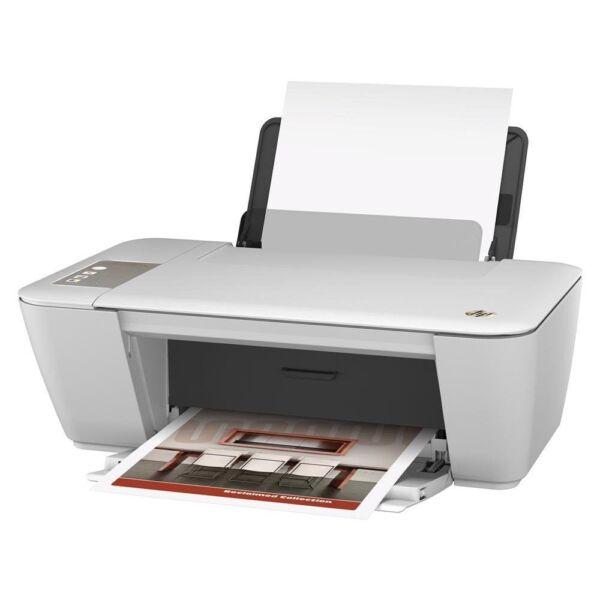 HP Deskjet 2540 All-In-One Inkjet Printer for sale online | eBay