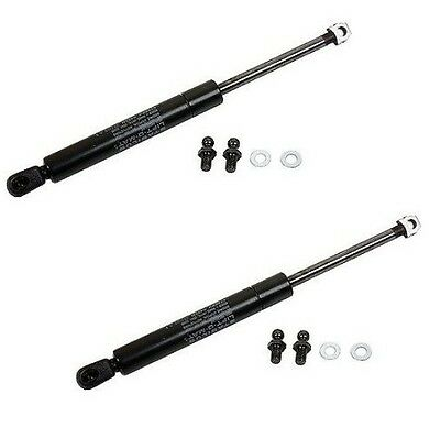 For Lexus SC300 SC400 Rear Trunk Lid Lift Support Set