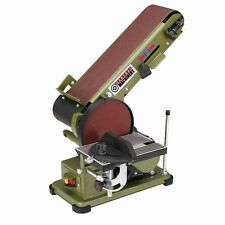 Best Combination Belt Disc Sander