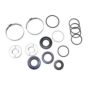 Steering Rack Seal Kit For 2004-2008 Acura TSX 2.4L 4 Cyl